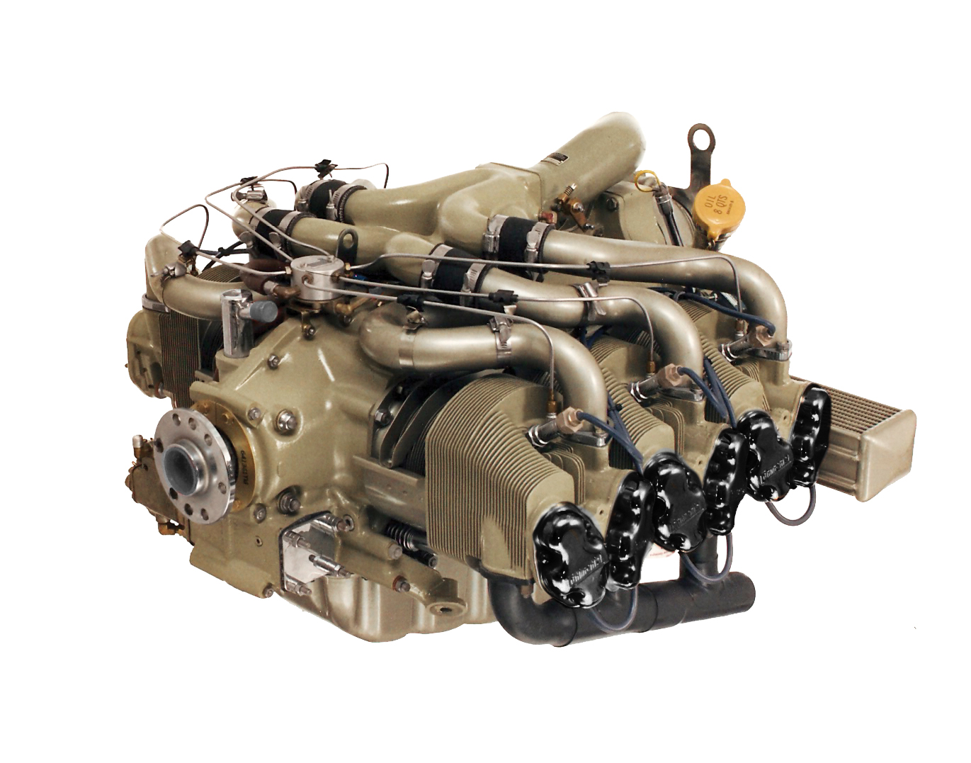 io360-gold-standard-engine