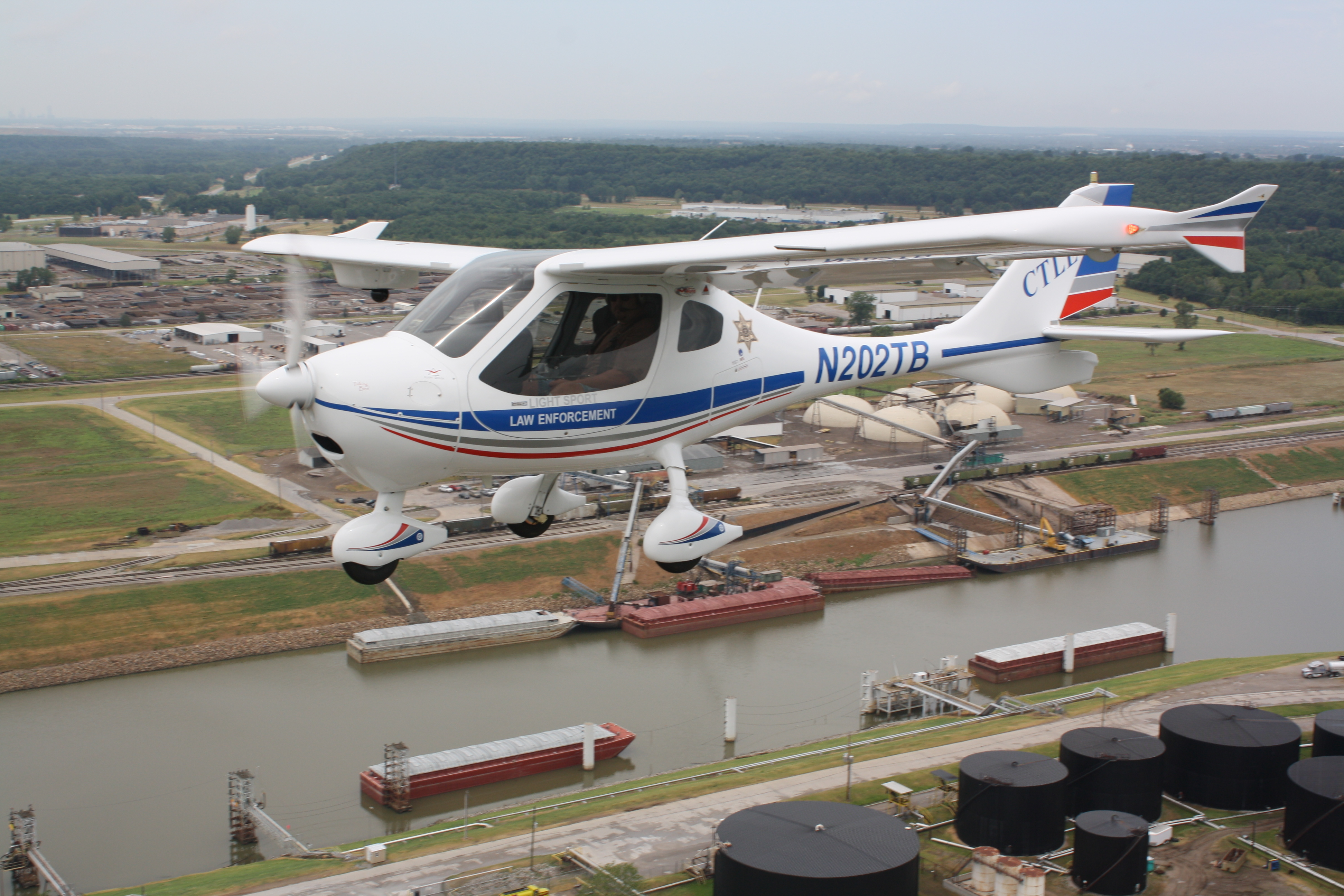 ctle-over-tulsa-port