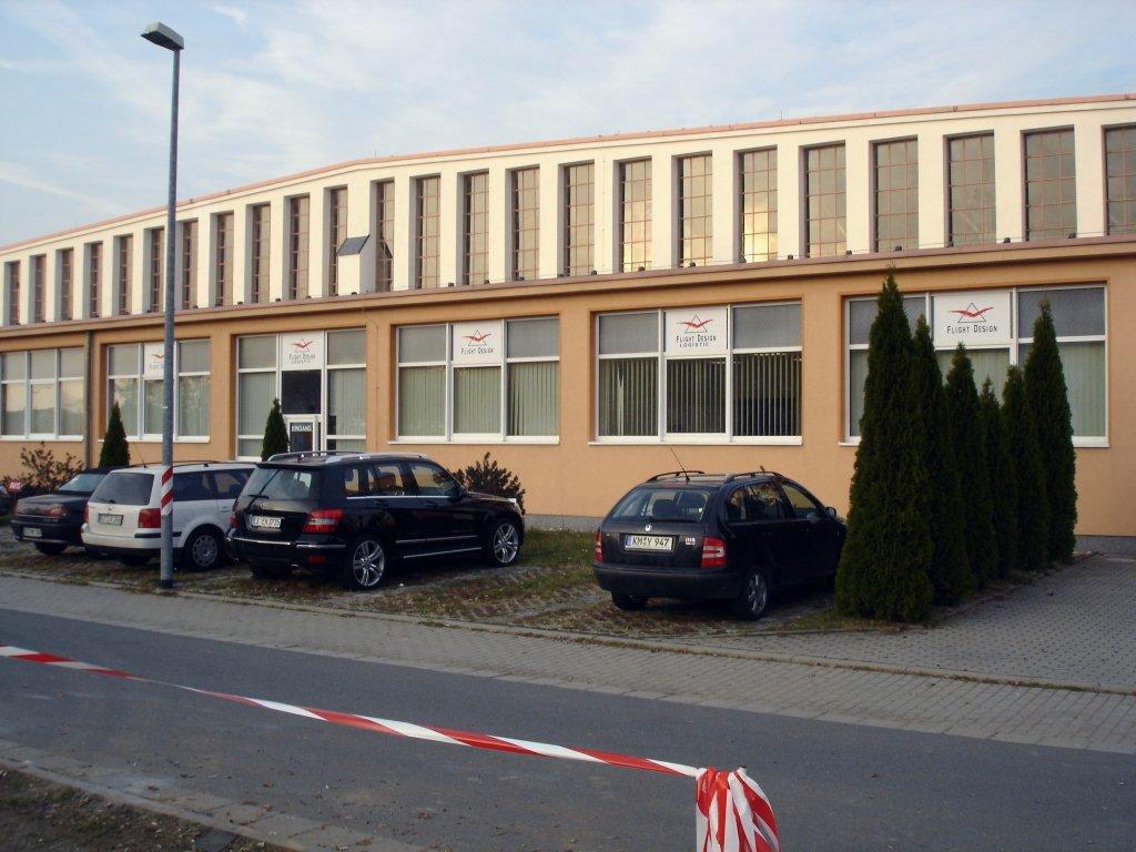 Kamenz Front