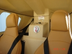 CTLSi Interior Fuel Selector
