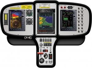 flyct com - Standard Equipment