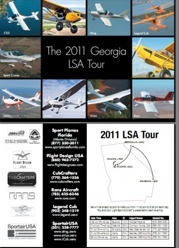 BLOG « flightdesignusa